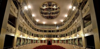 Teatro Niccolini _ ph. Filippo Manzini