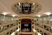 Teatro Niccolini_ ph. Filippo Manzini